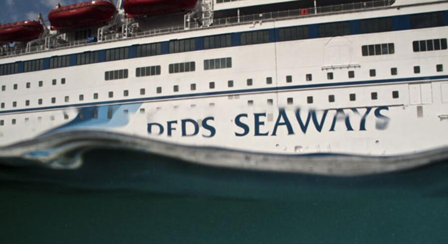 13. januar blev der indgået en betinget aftale mellem selskabet Vesterhavet og DSV om fælles ejerskab af den kontrollerende aktiepost på ca. 56 pct. af aktierne i DFDS