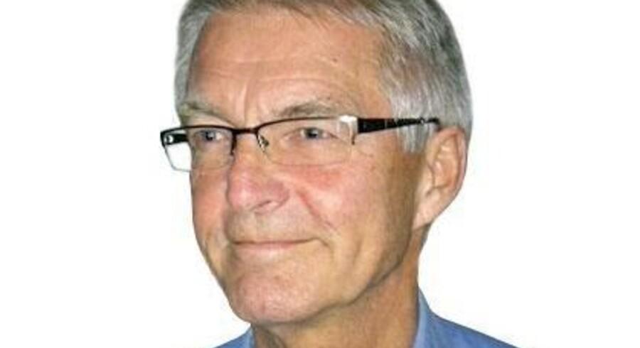 Jens Kristian Gøtrik, Tidl. medicindirektør