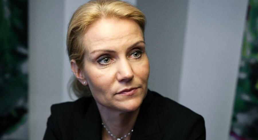 Politiet er blevet bedt om at undersøge, om tavshedspligten er blevet brudt at Skat eller Skatteministeriet, efter Helle Thorning-Schmidts skatteforhold er blevet lækket til B.T.