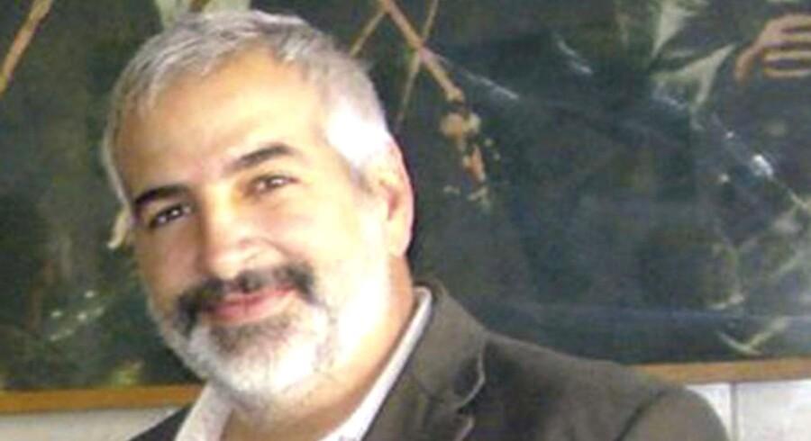 Den ansete Anthony Shadid er død under en reportagetur til Syrien.