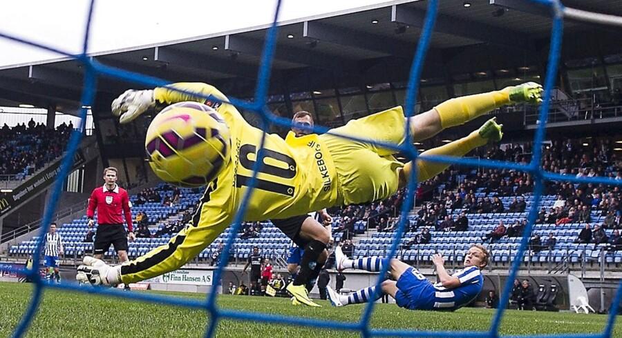Superligaen kører videre af samme spor, men Divisionsforeningens direktør Claus Thomsen fastslår, at den afsluttede proces hverken har været spild af tid eller penge.