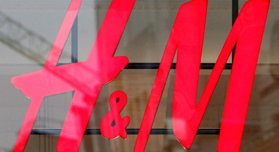 H&M har angiveligt hyret en stjernedesigner til at udvikle en kollektion til et brand, som skal være mere luksuriøst end selskabets nuværende brands.