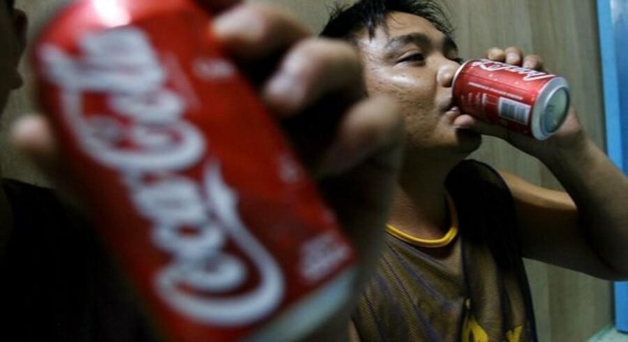 Coca-Cola er en af verdens allerstærksete brands. Nu vil selskabet angiveligt til at markere sig på miljøfronten.