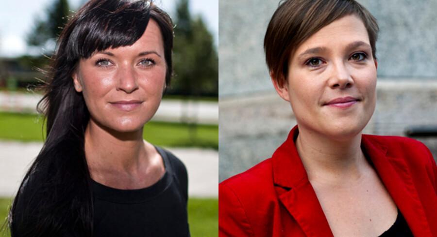 Venstres Sophie Løhde mener, at sundhedsminister Astrid Krag er løbet fra sin garanti om, at ingen epilepsipatienter skal lades i stikken.