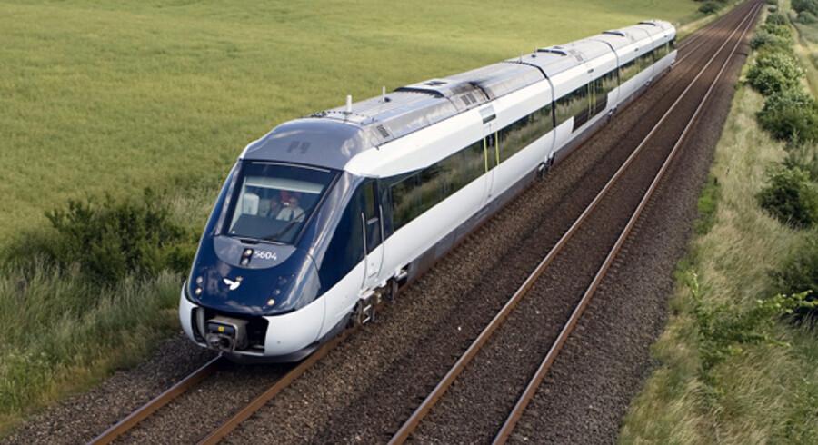 Et nyt EU-direktiv betyder, at når først et EU-land har godkendt et nyt togs sikkerhed, kan toget køre i hele EU.