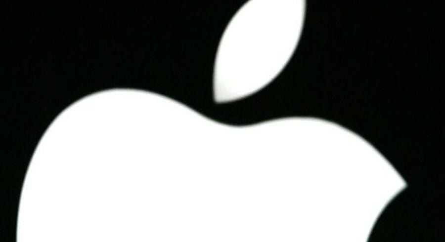Apple vil nu gøre sim-kortet endnu mindre - endda mindre end micro-sim.