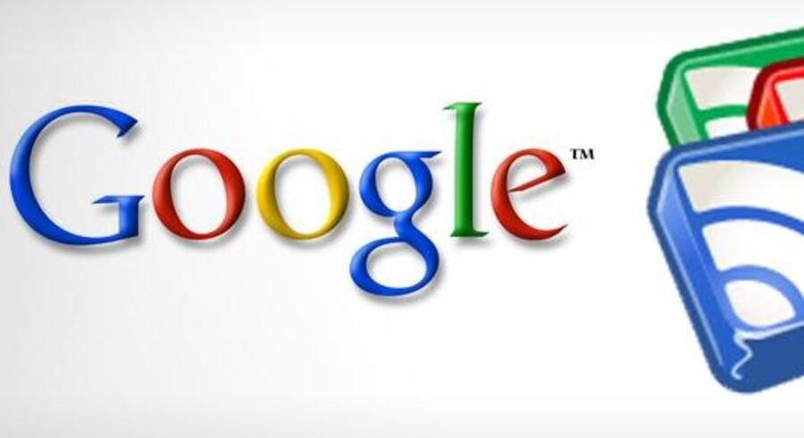 Google Reader er nu klar med sin egen mobilapplikation.
