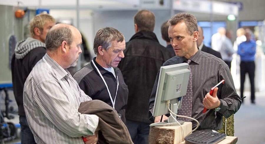 VandTek blev sidst afholdt i 2009. I 2012 er branchen klar igen og denne gang med opbakning fra KL.