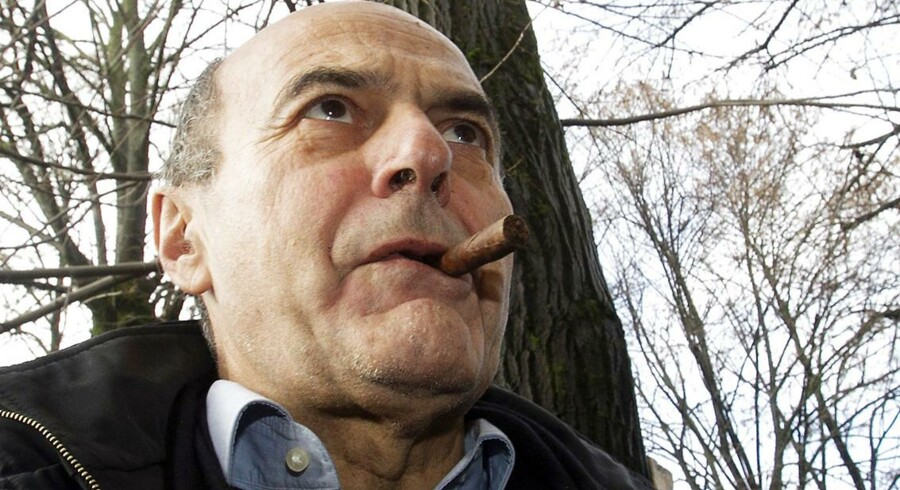 Den kommende weekends italienske valg kan let lede tankerne i retning af tidligere premierminister Silvio Berlusconi og hans efterfølger, nuværende premierminister Mario Monti. Men det kan meget vel blive lederen af det socialdemokratiske Partito Democratico (PD), som skal lede Italien ud af sit finansielle uvejr.