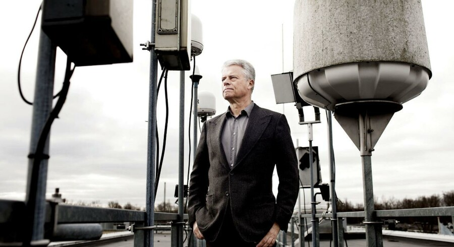 Lars Thrane, storaktionær og medstifter af Thrane & Thrane, har langt om længe accepteret engelske Cobhams bud på at købe virksomheden.