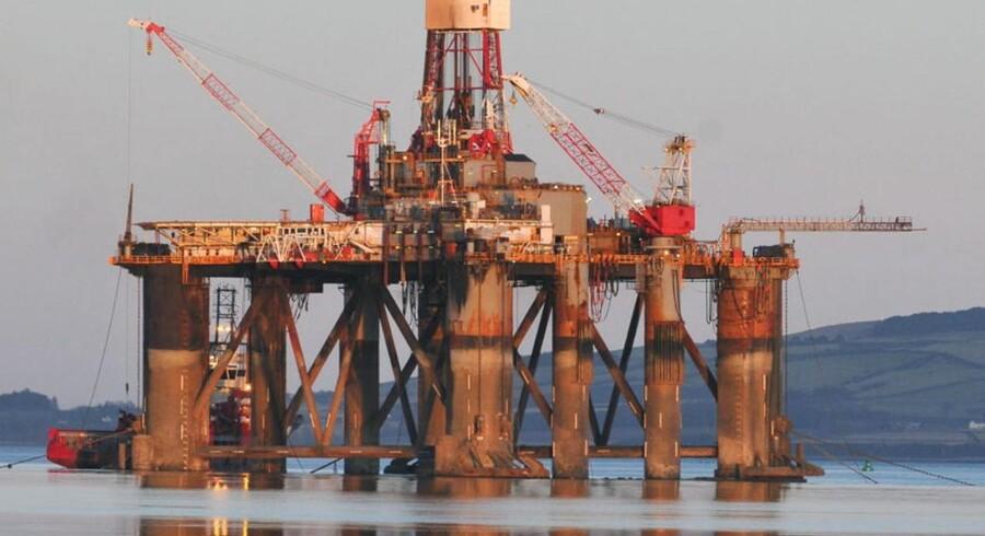 Atlantic Petroleum.