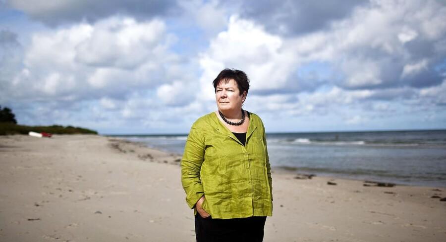 Susanne Larsen bliver formand for endnu en forening.