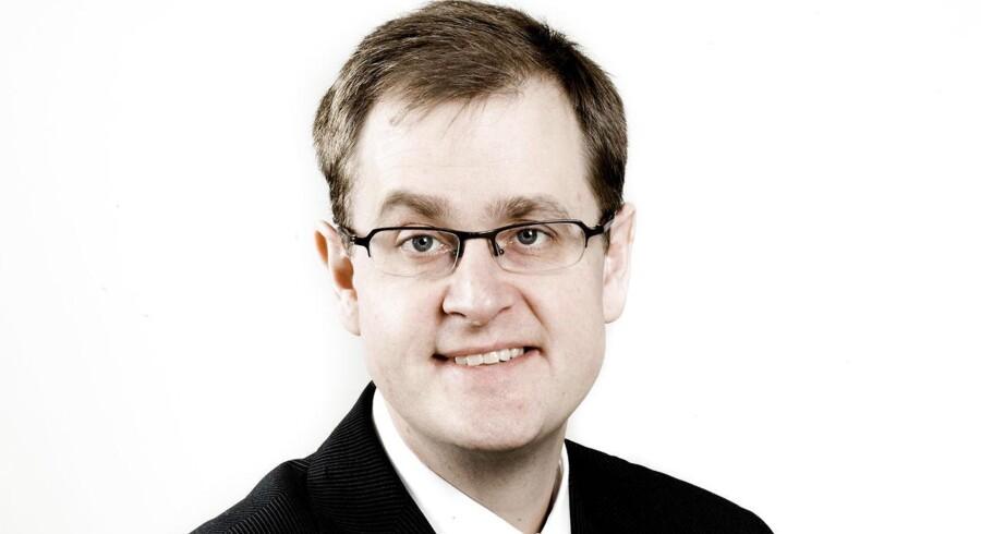 Mads Lundby Hansen.