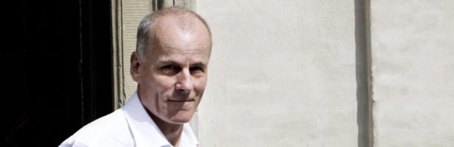 »Jeg har gjort det samme hos Norisol, som ledelsen i Junckers burde have gjort,« siger Mogens de Linde.