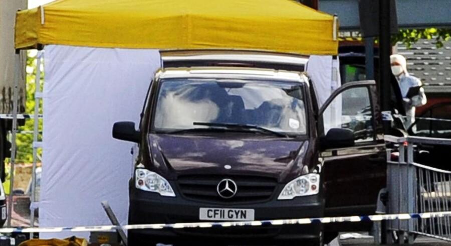 Efter drabet er sikkerheden er blevet forstærket ved kasernerne i London, og ifølge BBC har forsvarsministeriet udsendt en opfordring til de væbnede styrker om, at soldaterne skal skjule deres uniformer, når de bevæger sig på gaden.
