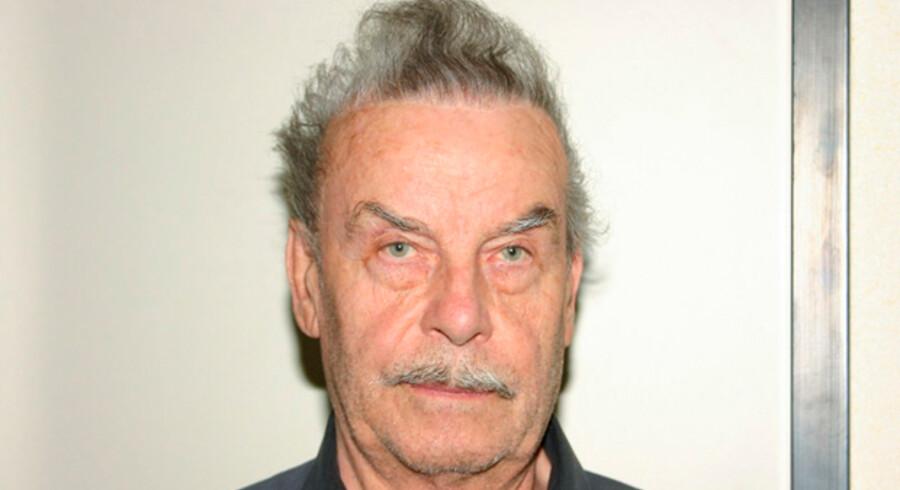 Østrig har fået et nyt ansigt på ondskab - 73-årige Josef Fritzl.