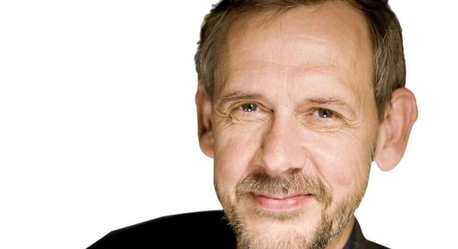 Hans-Henrik Holm professor, danmarks medie- og journalisthøjskole