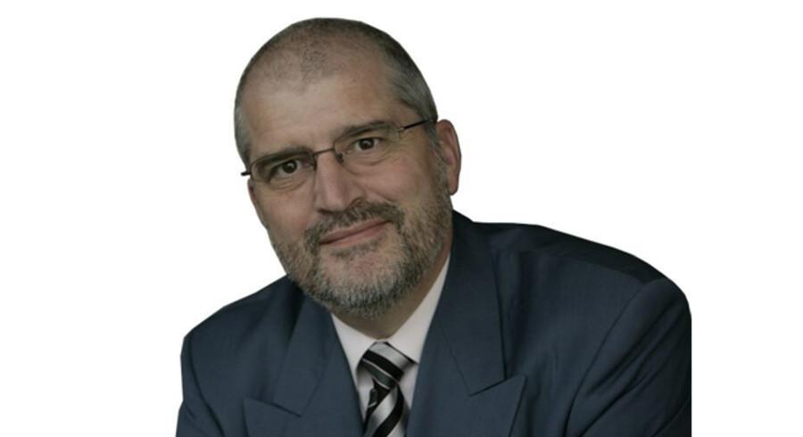 Jens Ottosen-Støtt, Advokat