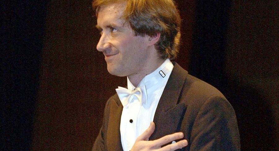 Absolut ingen komponist er vel mere russisk af sind og romantisk af sjæl end Sergej Rachmaninov.