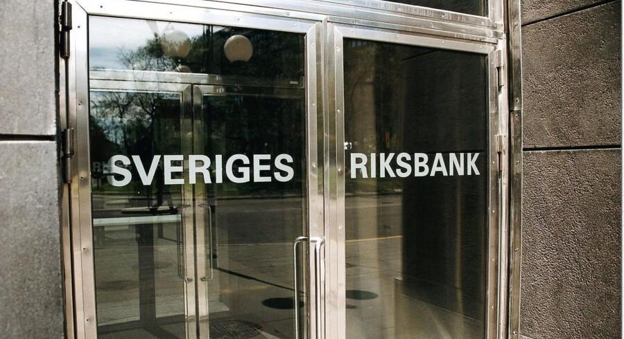 Riksbanken har startet et projekt, som skal analysere hvordan en digital valuta kan se ud, hvordan den bakkes op af centralbanken og hvilke muligheder og udfordringer det indebærer.