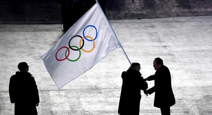 Den Internationale Olympiske Komité (IOC) har ophævet karantænen af Den Russiske Olympiske Komité (ROC), meddeler ROC ifølge dpa.