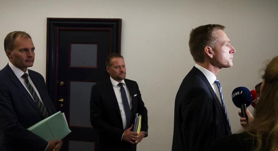 To nyvalgte byrådsmedlemmer for Dansk Folkeparti har meldt sig ud af partiet i den første uge efter kommunalvalget.