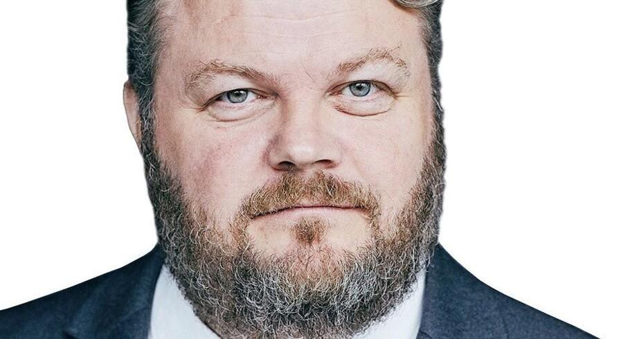 Kristian Ditlev Jensen