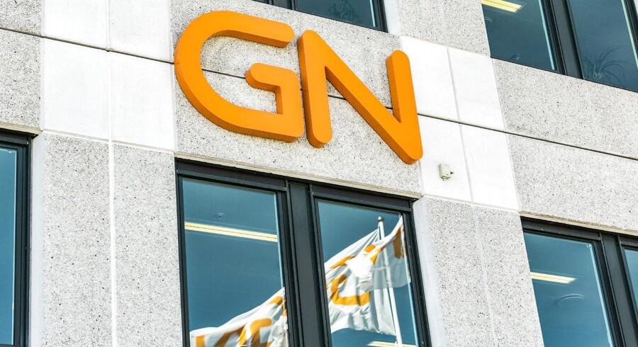 GN Groups headsetdivision, GN Audio, havde ikke held med at overbevise juryen i retten i Wilmington om, at den amerikanske konkurrent Plantronics har lavet konkurrenceforvridende aktiviteter gennem særlige distributionsaftaler på det amerikanske marked.