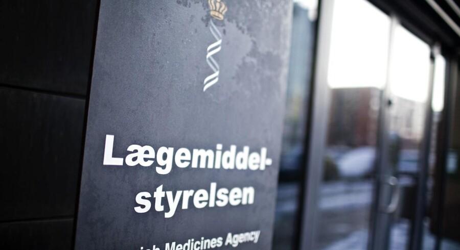 Regeringen står ikke alene med ambitionen. Lægemiddelstyrelsen skal torsdag mødes med EMA's administrerende direktør, Guido Rasi, og her vil man forsøge at overbevise om fordelene ved at vælge København.