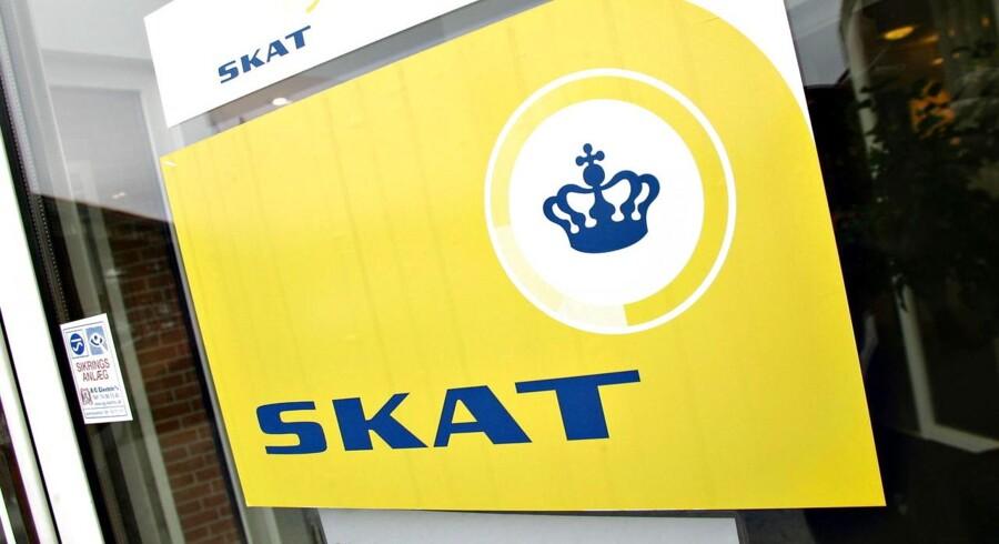 Skat aktiverer snedig digital kontrol, der afslører fejl og fup, når danskere kaster sig over årsopgørelser.