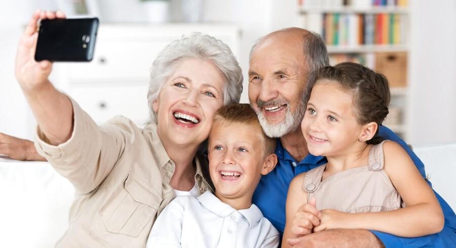 Generationen af bedsteforældre bliver af den amerikanske forfatter Bruce Gibney anklaget for at være sociopater.