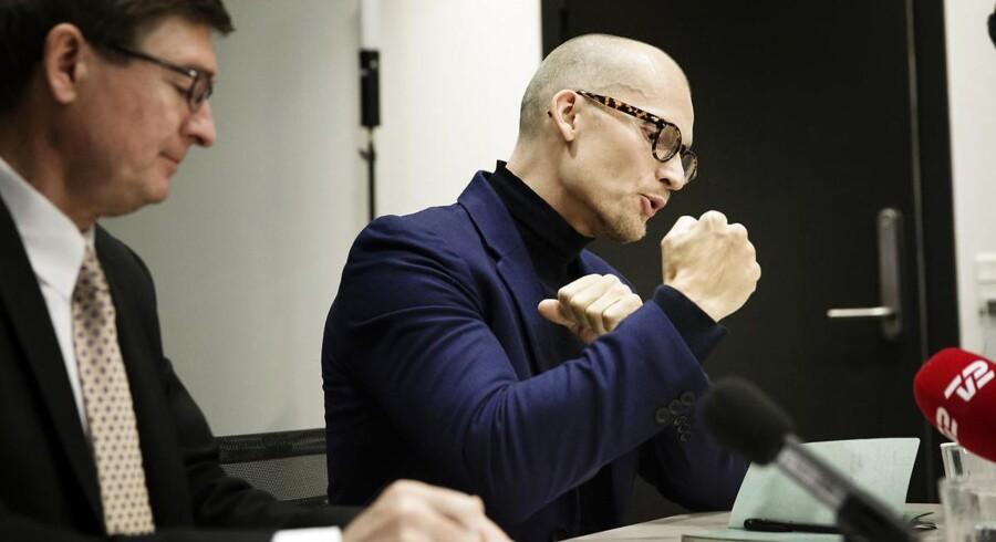Stadil-familien hævdede, at den fyrede direktør Søren Schriver havde forsøgt at franarre dem for flere millioner. Centralt i anklagen stod en hemmelig optagelse af en samtale. I torsdagens artikel bragt på Business fremgik den lydfil.