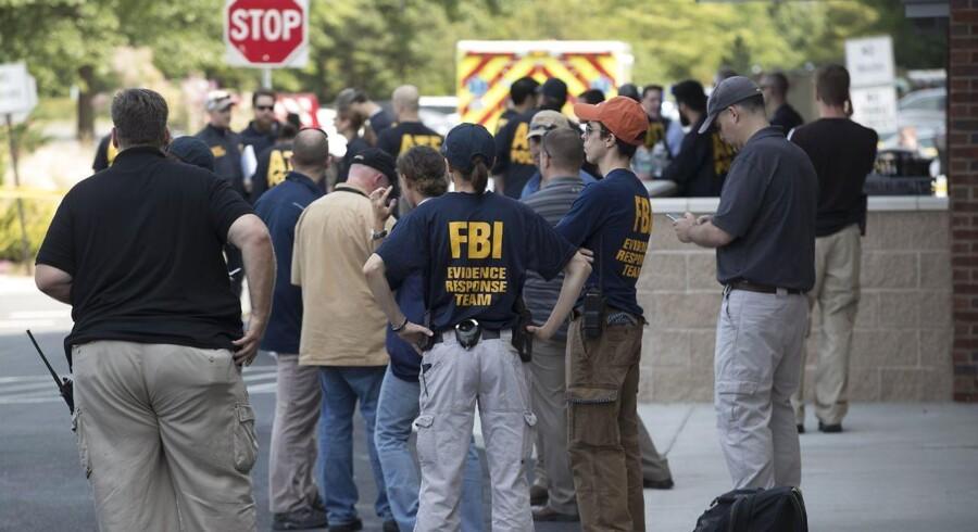 Manden, der onsdag åbnede ild mod amerikanske politikere i delstaten Virginia, var 66-årige James T. Hodgkinson. Det skriver avisen Washington Post.