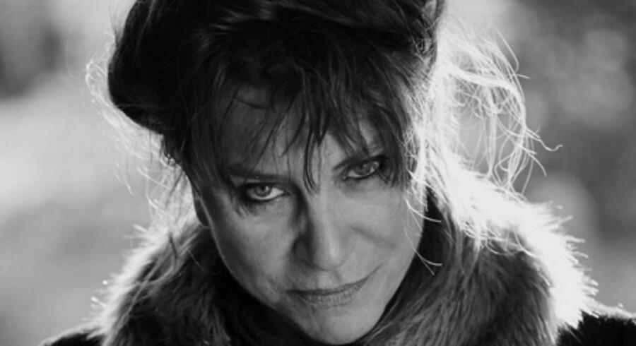 Forfatter Susanne Staun.