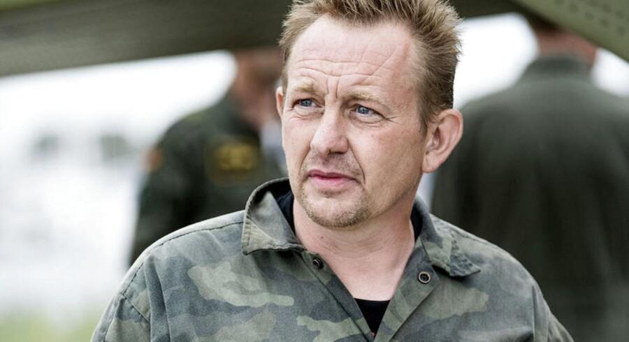 Politiet har forgæves ønsket at få Peter Madsens forklaring efter fundet af Kim Walls hoved og arme.