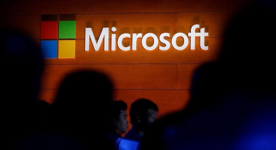 Københavns Universitet afslører onsdag et stort nyt samarbejde med Microsoft om en ny kvantecomputer.