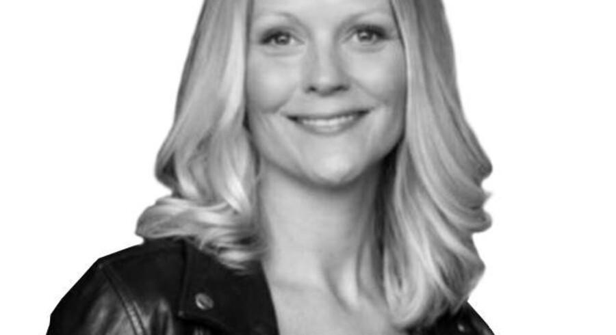 Anne Mette Kirk Ørskov