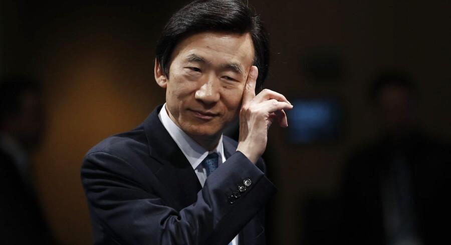 »Det seneste attentat er en brat opvågning til os alle om Nordkoreas kapacitet med kemiske våben og landets intention om faktisk at bruge dem,« lyder det fra den sydkoreanske udenrigsminister, Yun Byung-se.