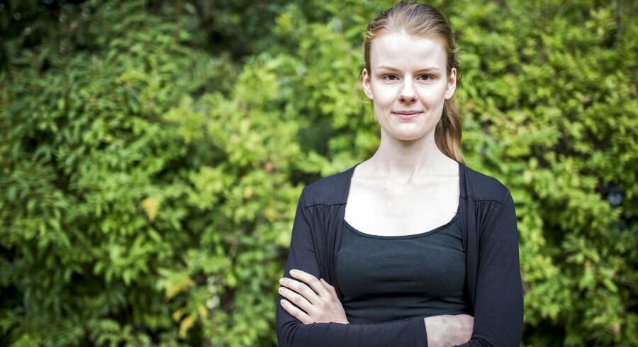 »Kære parti,« skriver CDU-medlemmet Jenna Behrends til sit eget parti i et åbent brev: »Du beklager dig ofte over, at unge og især kvinder ikke interesserer sig for dig. Efter et intenst år sammen med dig ved jeg, hvor problemet formentlig ligger: hos dig.«