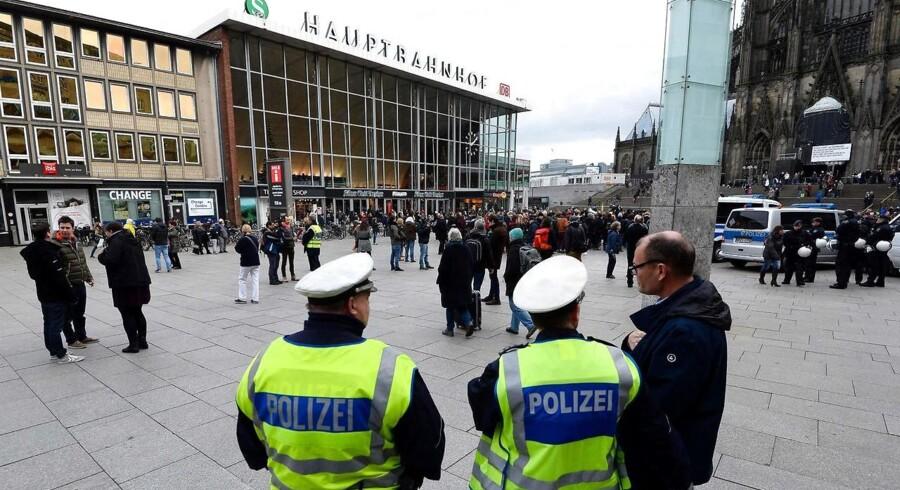 Overgrebene i Køln nytårsaften er angiveligt medvirkende til at Tyskland nu vil stramme kursen over for nordafrikanske asylansøgere.