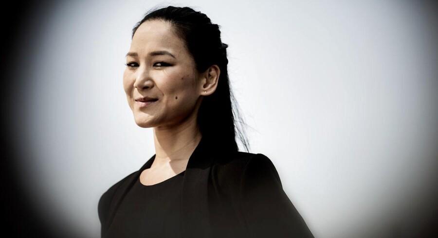 Anna Mee Allerslev kan blive en belastning for de Radikales kamp for at sikre sig et godt resultat ved kommunalvalget den 21. november.