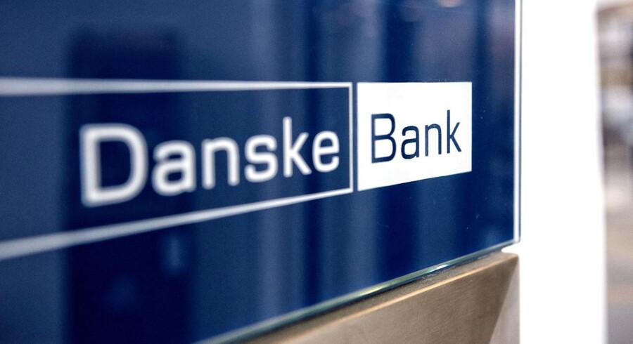 Arkivfoto: Danske Bank.