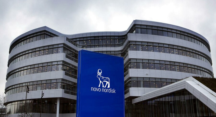 De danske medicinalselskaber med Novo Nordisk i spidsen har guldrandede tider. Flere patienter inden for selskabernes kerneforretning kombineret med en stærk fokusering medfører, at omsætningen stiger, og at indtjeningen i den grad følger med, skriver Finans.