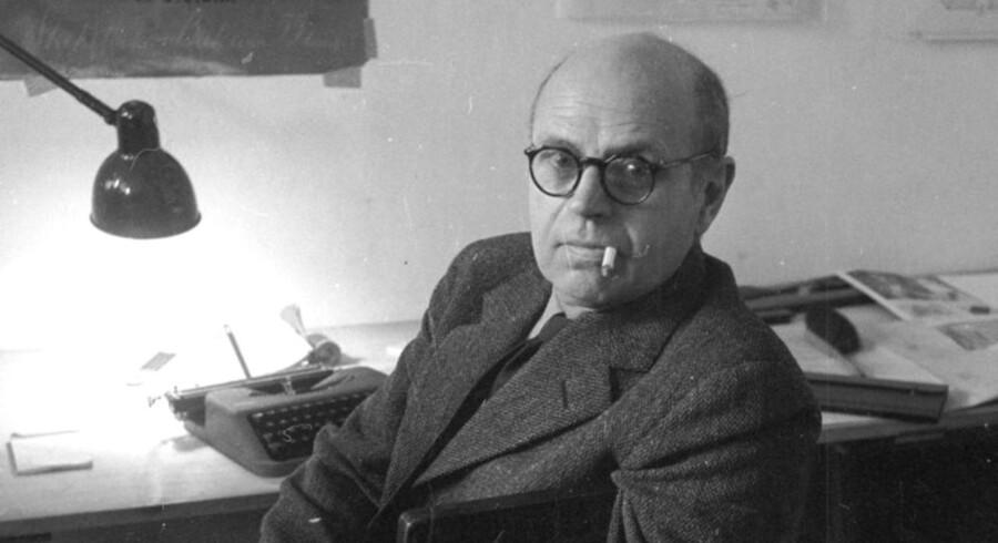 I år er det 50 år siden, at den berømte lysmager Poul Henningsen døde, og det markeres ved en ny auktion hos Bruun Rasmussen den 9. marts.