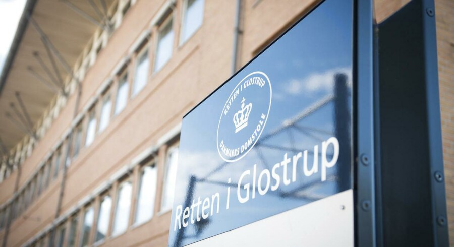 IT-selskabet Atea blev ved Retten i Glostrup i juni idømt en bøde på 10 millioner kroner for at have bestukket offentligt ansatte. Nu betaler selskabet sig fra at undgå en udløber af sagen. Arkivfoto: Anne Bæk, Scanpix