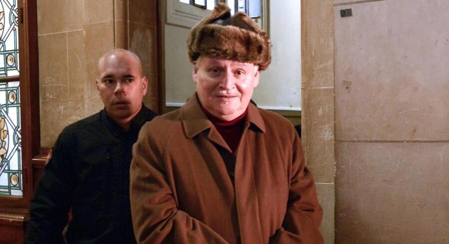 Venezuelaneren »Carlos« skal for retten i Frankrig for et dødeligt bombeangreb mod et apotek i Paris i 1974.
