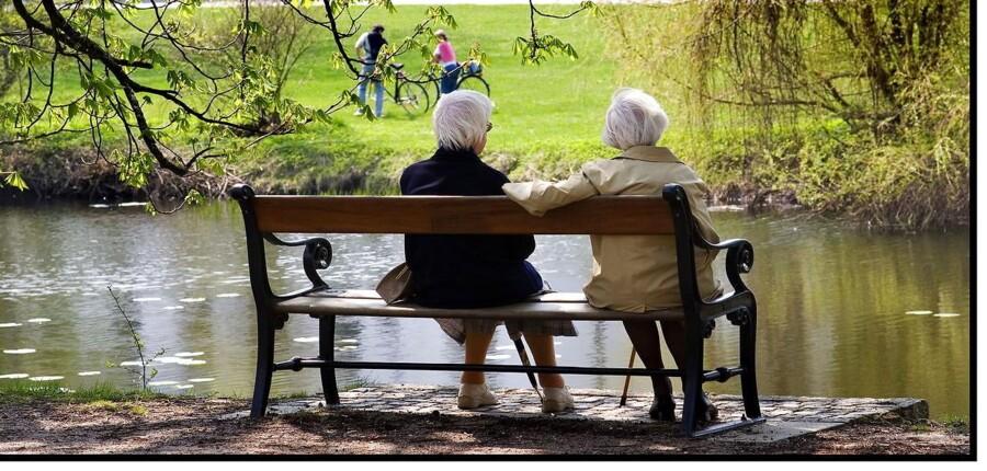 For første gang falder andelen af ældre, som får stillet den frygtede diagnose, viser rapport fra Region Hovedstaden