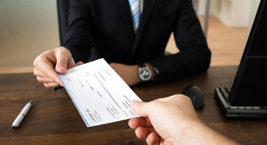 »I offentlige virksomheder, som ikke kan gå konkurs, og hvor kunderne ikke har mange muligheder for at vælge en alternativ og billigere velfærdsleverandør, er det vrøvl at tale om markedskræfter.«