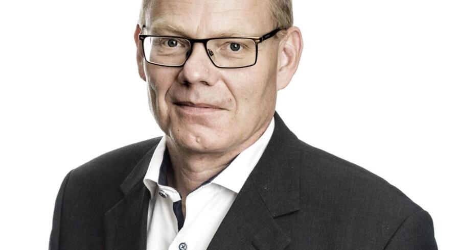 Frederik M. Juel