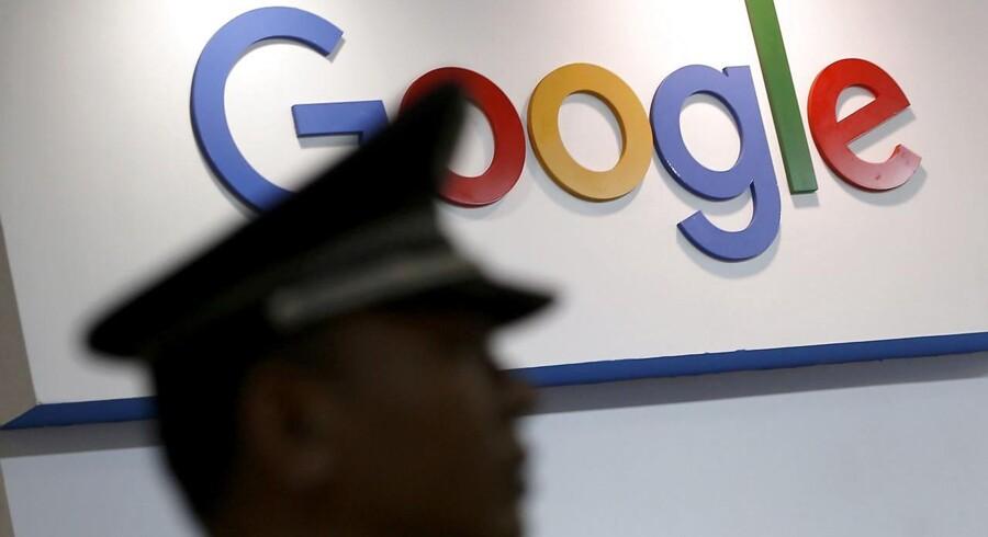 Google fyrer nu medarbejder, der har bragt softwaregiganten ind i en shitstorm, efter at have redegjort for forskelle på mænd og kvinders arbejdsegenskaber i en intern mail.